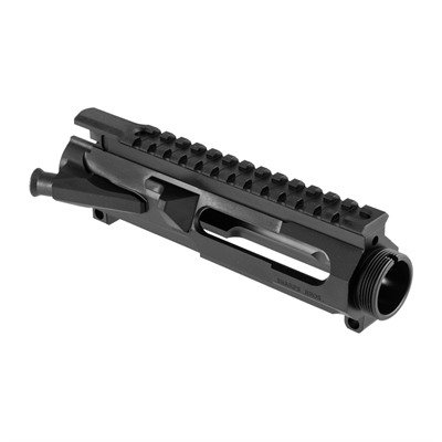 The Sharps Bros. AR-15 Billet Upper Receiver is machined from 7075-T6 aluminum and features a forward assist, but does not including a ...
