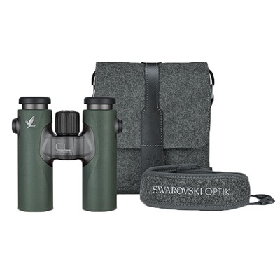 Cl Companion 10x30mm Northern Lights Binoculars Swarovski.