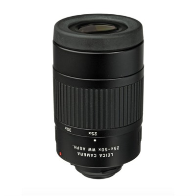 25-50x Aspheric Spotting Scope Eyepiece Leica.