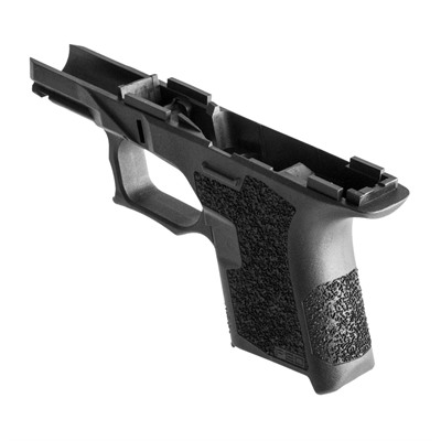 POLYMER80 PF940SC 80% STANDARD TEXTURE FRAME FOR GLOCK 26/27