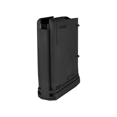 Ar-15 10rd Magazine 223/5.56 Polymer Mission First Tactical, Llc.