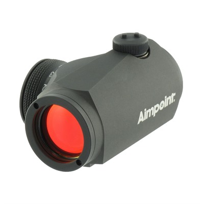 Micro H-1 Red Dot Sight Aimpoint.
