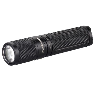 E Series E05 85 Lumen Flashlight Fenix Lighting.