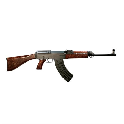 Vz.58 7.62x39 Brown Wd/plastic 16.15 Czech Small Arms.