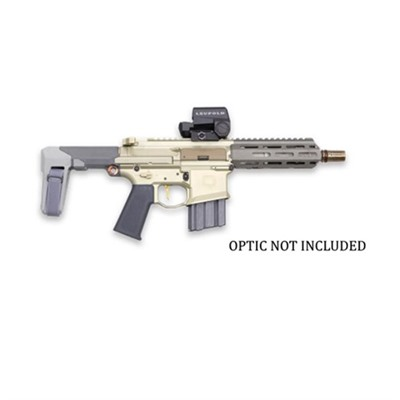 "Honey Badger 300 Blk 7"" Pistol Q."
