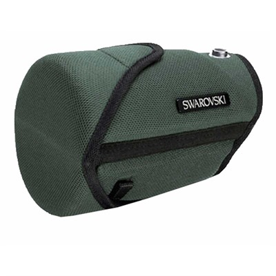 Stay-On Objective Lens Case Swarovski.