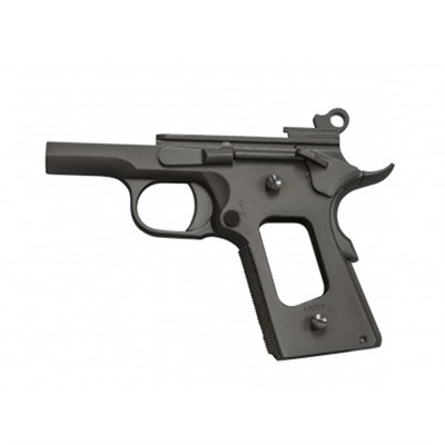 1911 Lower Frame Assembly-Officers/micro Fusion Firearms.