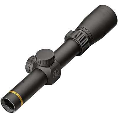 Vx-Freedom 1.5-4x20mm Scope Pig-Plex Reticle Leupold.