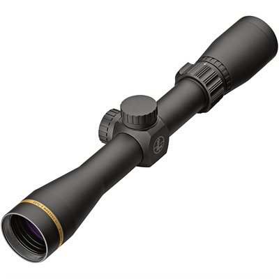 Vx-Freedom Rimfire 2-7x33mm Scope Rimfire Moa Reticle Leupold.