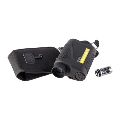 RX-2800 TBR Rangefinder with Laser OLED Selectable BLK/GRY