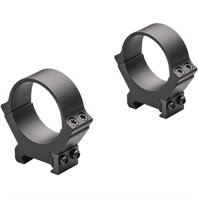Prw2 34mm Weaver-Style Scope Rings Leupold.