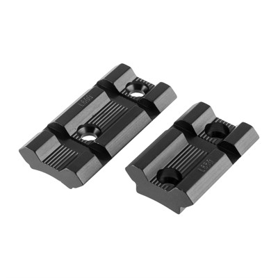 Rifleman Winchester Xpr 2-Pc Rifle Base Leupold.