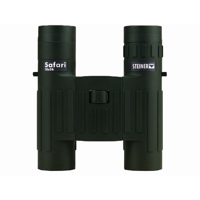 Safari 10x26mm Binoculars Steiner Optics.