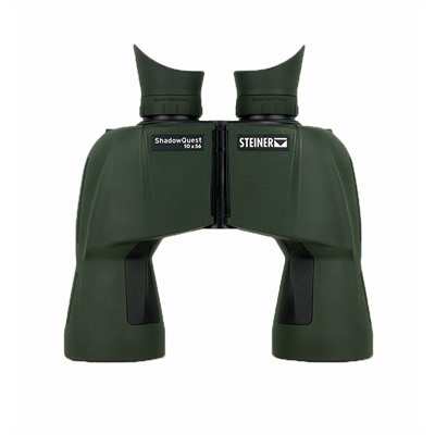 Shadowquest 10x56mm Binoculars Steiner Optics.
