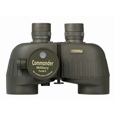 M750rc 7x50mm Military Series Binoculars Steiner Optics.