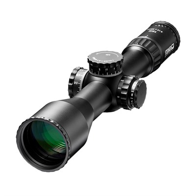 T5xi 3-15x50mm Scope Scr-Moa Reticle Steiner Optics.