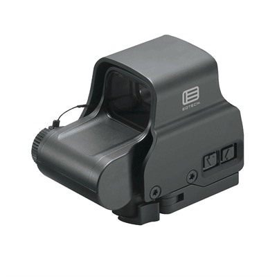 Exps2-0grn Holographic Sight Eotech.