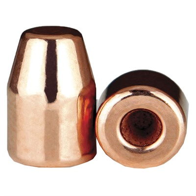 "40 Caliber, 10mm (0.401"" ) 155gr Hbfp Superior Plated Bullets Berrys Manufacturing."