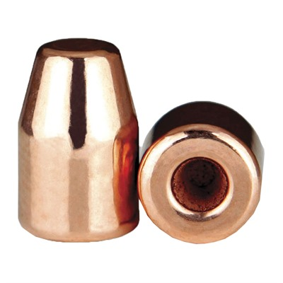 "9mm (0.356"" ) 124gr Hbfp Superior Thick Plated Bullets Berrys Manufacturing."