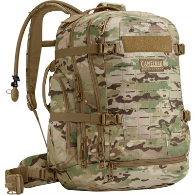Rubicon 100oz/3l Hydration Plus Cargo Pack Camelbak.