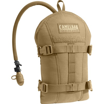Miltac Armorbak 100oz/3l Hydration Only Pack Camelbak.