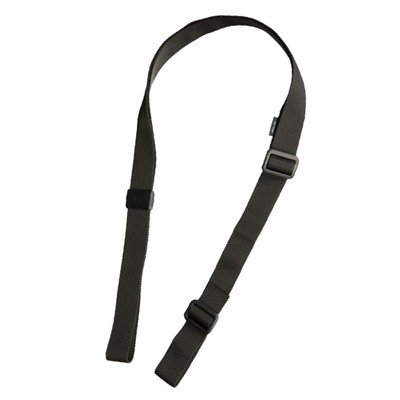 The Magpul Rifleman Sling (RLS) is a simplified two-point sling. The Magpul RLS is designed for rapid deployment. The forward loop provides ...