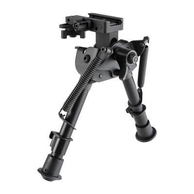 Dloc-Ss With Aimtech Warhammer Bipod Zro Delta.