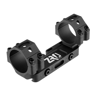 Static-Ba Low Profile Scope Mount Zro Delta.