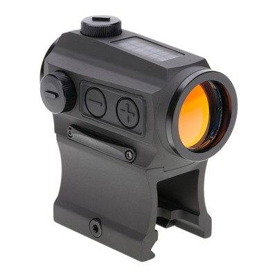 Hs403c Solar Red Dot Micro Sight Holosun.