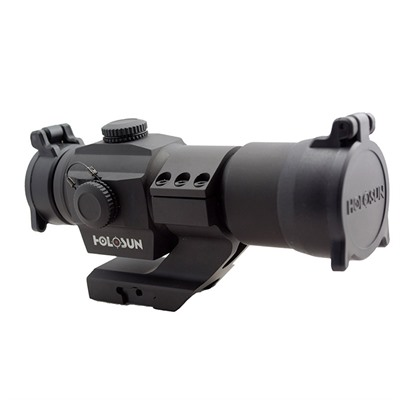Hs506a Circle Dot Tube Sight Holosun.