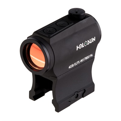 He403b Elite Green Dot Micro Sight Holosun.