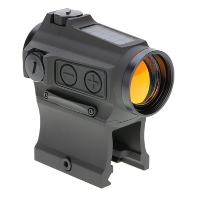 He503cu Elite Solar Green Dot Micro Sight Holosun.