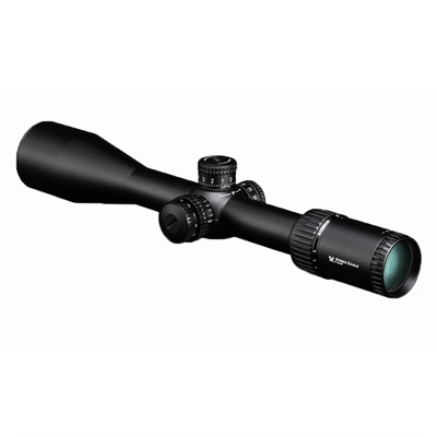 Strike Eagle Scope 4-24x50mm Ebr-4 Reticle Vortex Optics.
