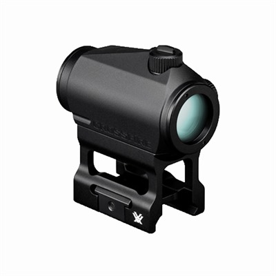 Crossfire Red Dot Sight Vortex Optics.