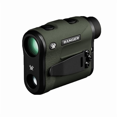 Ranger 1800 Rangefinder Vortex Optics.