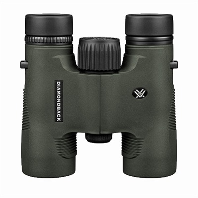 Diamondback 8x28mm Binoculars Vortex Optics.