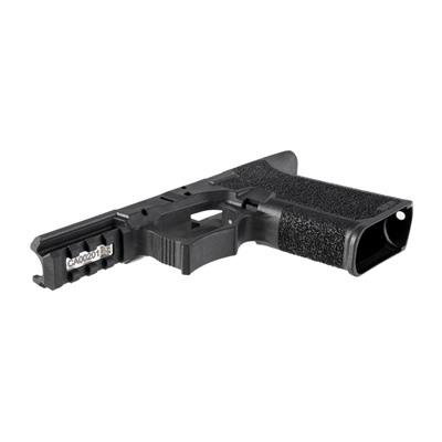 POLYMER80 PFC9™ SERIALIZED FRAME FOR GLOCK® 19/23 | Brownells