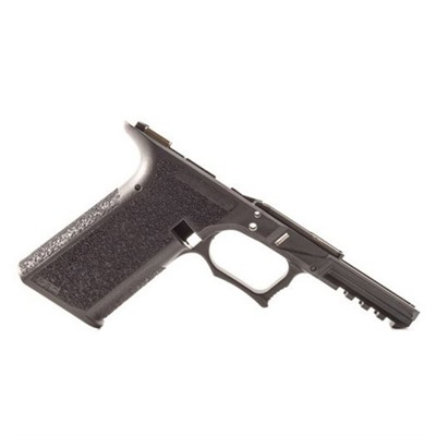 Pfs9™ Serialized Frame For Glock® 17/22 Aggressive Texture Polymer80.