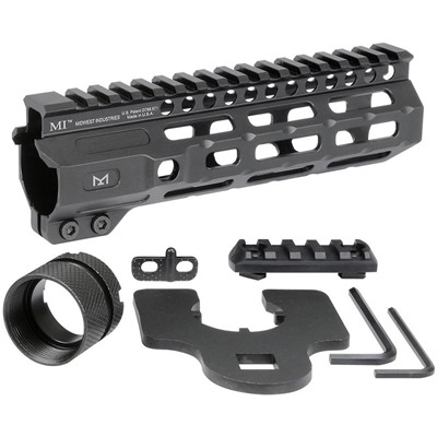 Ar-15 Combat Handguards Free Float M-Lok Midwest Industries, Inc..