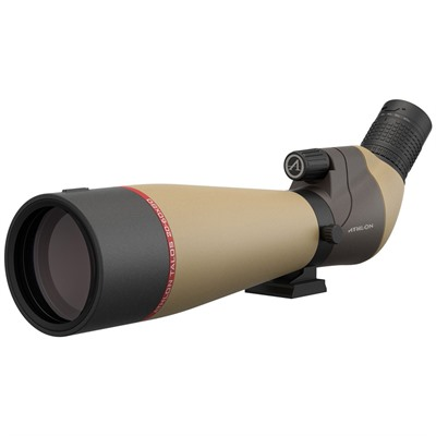 Talos 20-60x80mm Spotting Scope Athlon Optics.