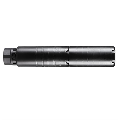 Wolf-9sd Suppressor 9mm Direct Thread Dead Air Armament.