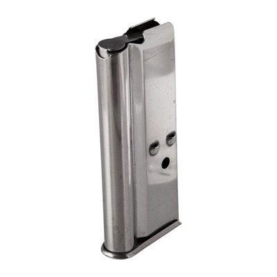 Amt Magnum Hunter Magazine 22wmr International Armament Corp.