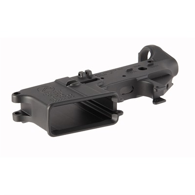 AERO PRECISION SPECIAL EDITION M16A4 STRIPPED LOWER RECEIVER