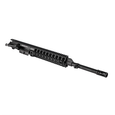 Ar-15 Cqb Starter Kit Upper Receivers 5.56 Picatinny Lewis Machine & Tool.