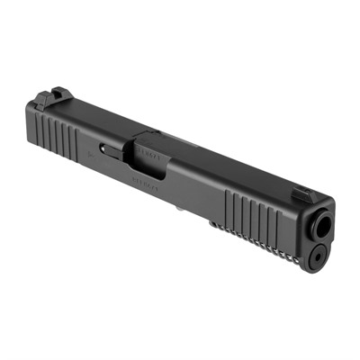 Factory Glock™ G17 G4 FS Slide Kit, BLK
