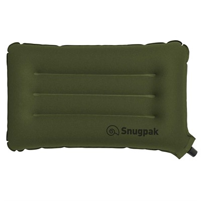 Basecamp Ops Air Pillow Snugpak Outdoor Products.