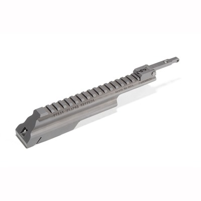 Click here to buy Standard Akm, AK-47, Ak-74 Gen-3 Dog Leg Rail by Texas Weapon Systems.