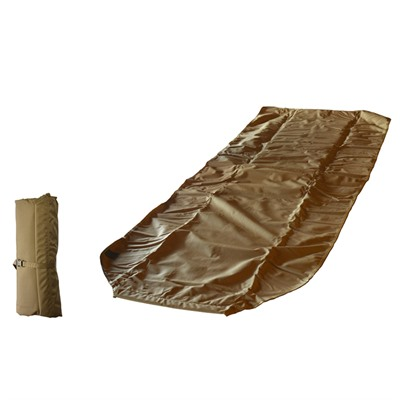 Padded Magic Carpet Shooting Mat Eberlestock.