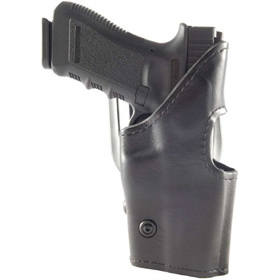 Duty Holster, Mid-Ride, Level Ii Retention, Glock 17® Safariland.