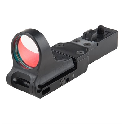 Slide Ride Red Dot Sight C-More Systems.